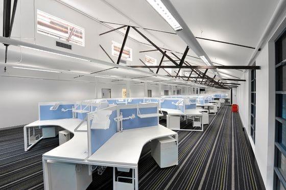 Fuji Xerox, Redfern