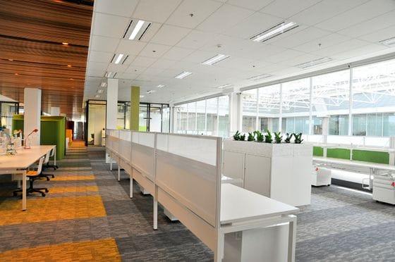 Fuji Xerox, North Ryde