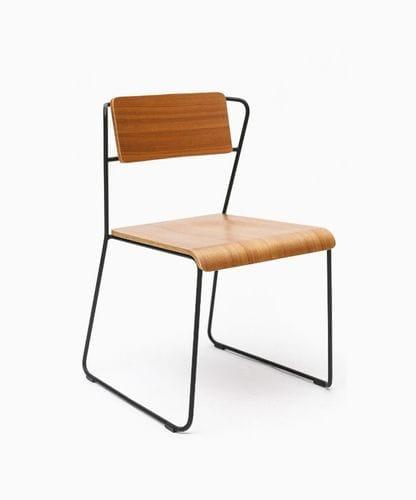 Transit Stacking Chair