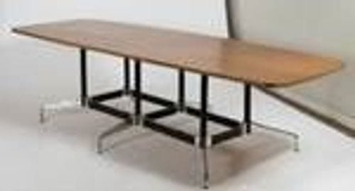 T-space tables