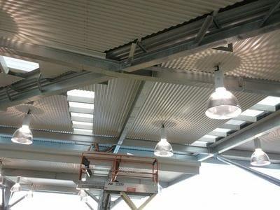 Currimundi marketplace -  dapco,roofing,metal roofing,re-roofing,re roofing,reroofing,colorbond roofing,commercial roofing,residential roofing,gutter mesh,gold coast,roof