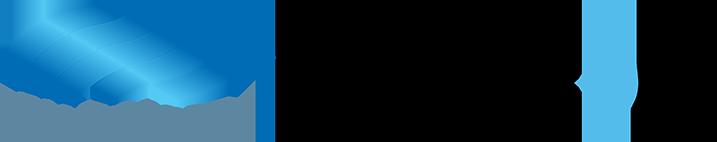 BlueScope and Truecore logos