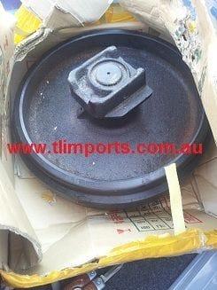 Daewoo Excavator DH50 Undercarriage Parts - Idler