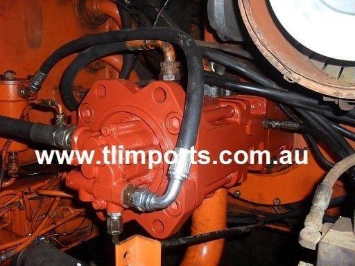 Daewoo DH220LC / DH220LC-V Parts - Main Hydraulic Pump Assy