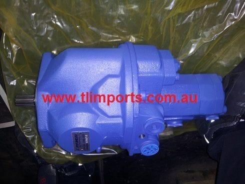 Hyundai R55-7 Parts - Main Pump Assy