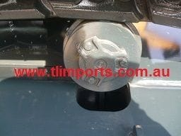 Hyundai R210LC-7 - Undercarriage Parts, Rollers & Sprockets