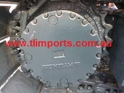 Hyundai Excavator 140LCParts - Track Motor Assy