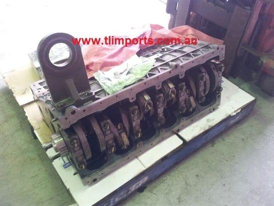 Doosan Engine Rebuild Kit / Repair Kit