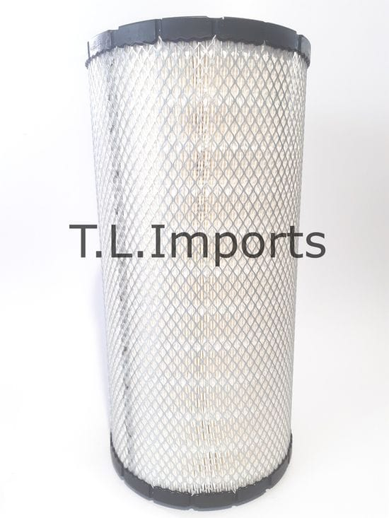 Doosan Air Filter (Out) - 474-00040 and 400401-00091