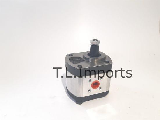 Volvo Brake Pump - 4881616