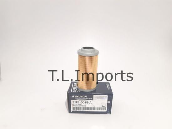 Hyundai Filter-Line - 31E3-0018