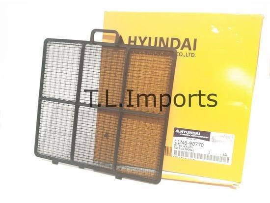 Hyundai Filter-Aircon - 11N6-90770