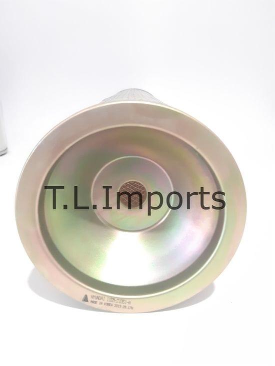 Hyundai Element-A/C Inner - 11EM-21051