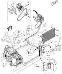 Air Conditioner - Solar SL340LC-V