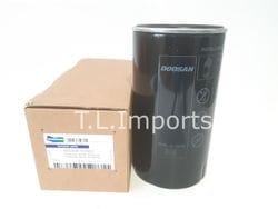 Doosan Cartridge Assy Filter - DX420LC