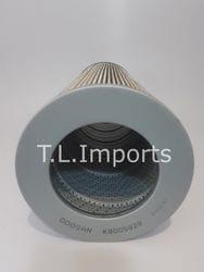 Doosan Element Return Filter - Solar SL500LC-V