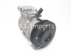 Doosan Compressor Assy, Air - DX300LC