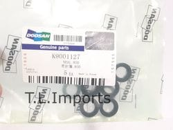 Doosan Seal Rod - Solar SL225LC-V