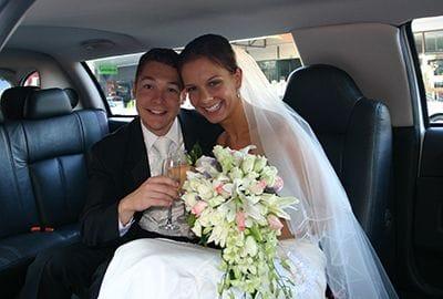 Hunter Valley Weddings | Newcastle Limousines