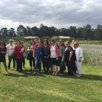 Hunter Valley Day Tour - Roselea Primary School Teachers