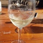 Lovedale Lunch