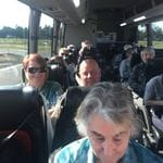 Broadland Lotto Club Big Day out to the Hunter Valley