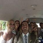 Reanna & Andrews Wedding