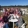 Lovedale Lunch 2019