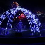 Hunter Valley Christmas Lights Spectacular