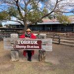 Tobruk Day Tour
