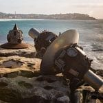 Sculptures By the Sea 2018