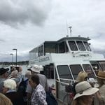 Port Hacking River Cruise