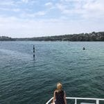Port Hacking River Cruise Febuary 2020 Public Day Tour