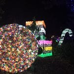 Hunter Valley Christmas Lights Spectacular 2019