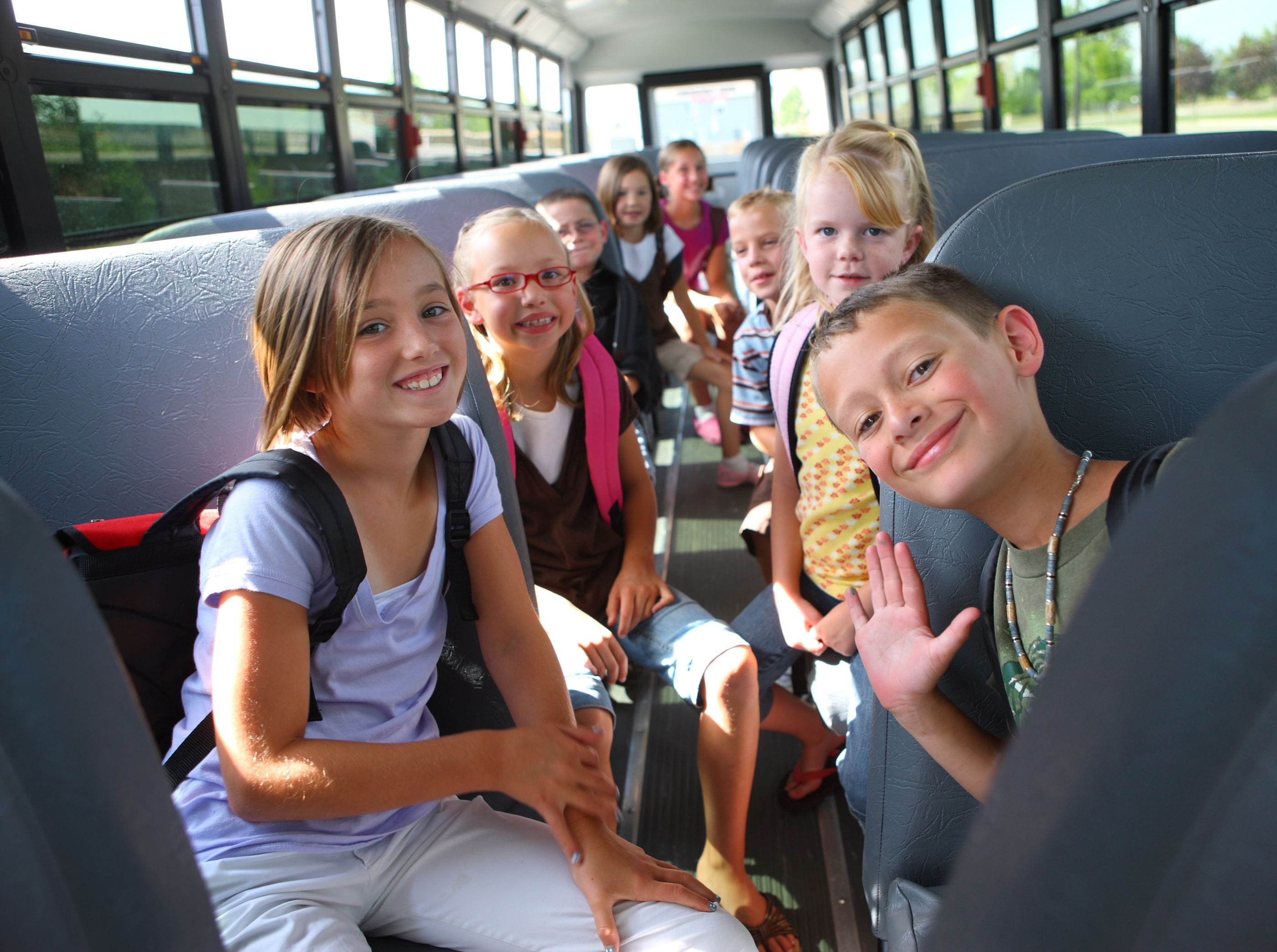 Connect Coaches school Charters & Education Tours