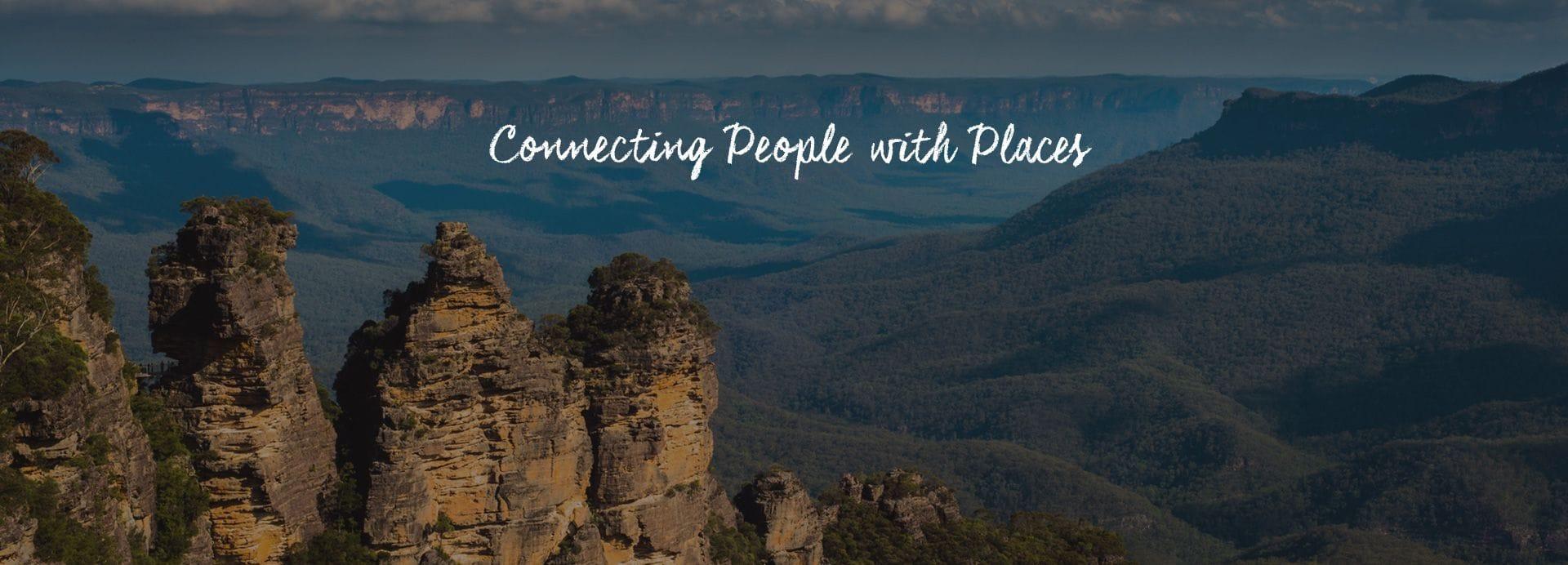 Connect Coaches Blue Mountains Public Day Tour