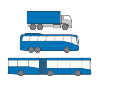 Connect Coaches Heavy Rigid Licence Heavy Vehicle Driver Training