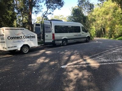 Conect Coaches School Camps & School Excursion