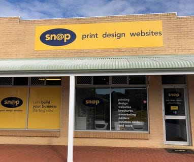 Snap Print & Design - Mandurah