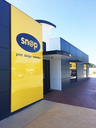 Snap Print & Design - Albury/Wodonga