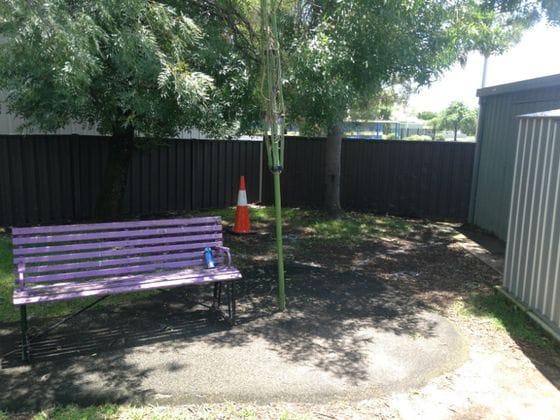 Muswellbrook Childcare Playground