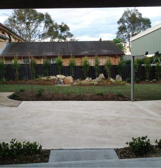 Thornton Landscaping