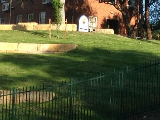 Muswellbrook High School