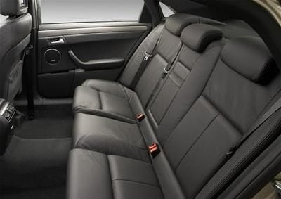 Hunter Valley Executive Sedans Interior | Pokolbin Hire Cars