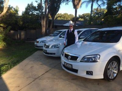 Hunter Valley Executive Sedans | Pokolbin Hire Cars