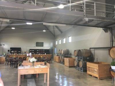 Wandin Valley Tasting Hunter Valley Wine Tour