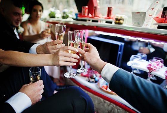 Hunter Valley Wedding Guest Transfers | Pokolbin Hire Cars