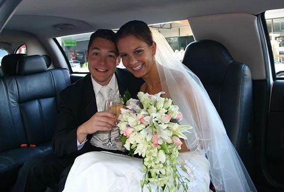 Hunter Valley Weddings | Pokolbin Hire Cars