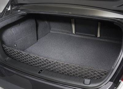 Hunter Valley Executive Sedans Boot | Pokolbin Hire Cars