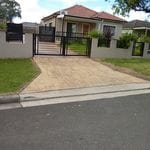 Condell Park Before